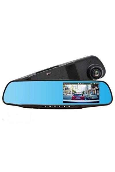 Pratiko Cam Mirror Full Hd 1080p Kameralı Dikiz Aynası