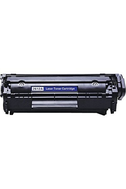 HP Laserjet 1018 / 1020 Yazıcı Toneri - Q2612a