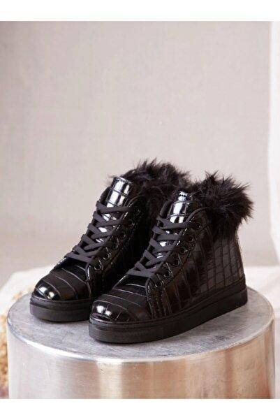 ayakkabıhavuzu Bot  Siyah