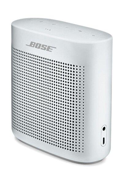 Bose Soundlink Color Beyaz Bluetooth Hoparlör Iı