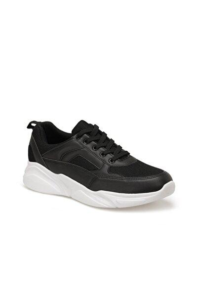FORESTER Ec-1062 Siyah Erkek Ayakkabı