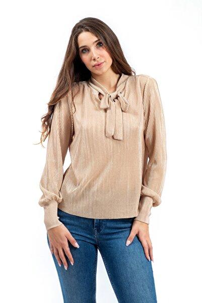 Vero Moda Bayan Uzun Kollu Bluz