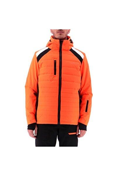 Sun Valley Deltora Erkek Kayak Ve Snowboard Montu Turuncu
