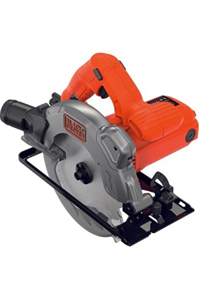 Black&Decker 1250 w 190 mm Daire Testere Cs1250l-tr
