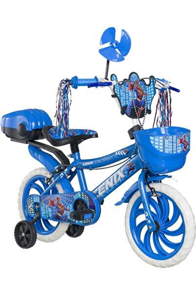 Cenix 15 Jant Bisiklet 3-6 Yaş Bisiklet Yerli Üretim
