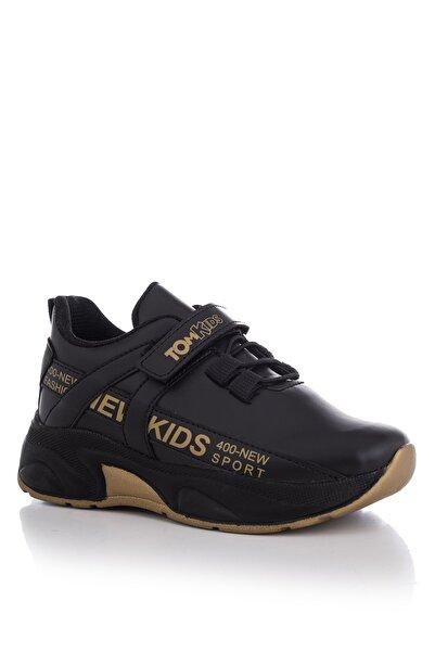 Tonny Black Çocuk Spor Ayakkabı Dg674
