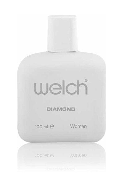 Welch Diamond Edp 100 ml Kadın Parfüm 2072850448367