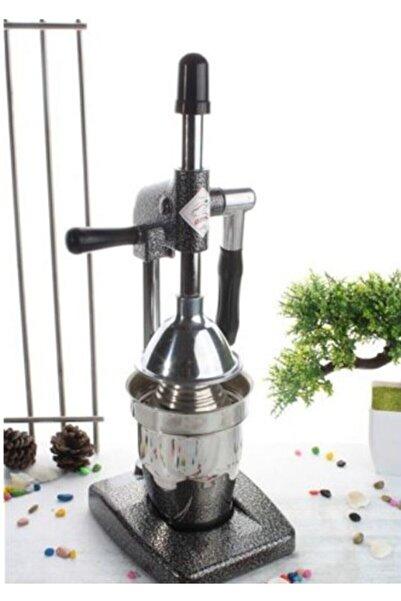 Cooker Ev Tipi Narenciye Sıkacağı Gümüş Ckr270
