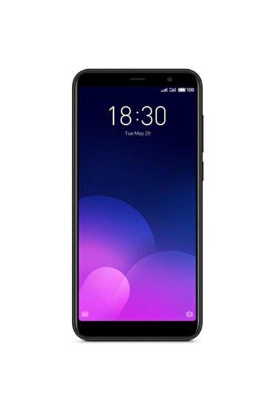 Meizu M6t 32 Gb Siyah Cep Telefonu ( Türkiye Garantili)