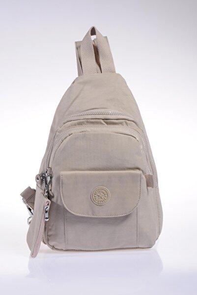SMART BAGS Smb1237-0003 Bej Kadın Sırt Çantası
