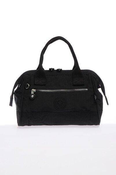 SMART BAGS Smb1243-0001 Siyah Kadın Çapraz Çanta