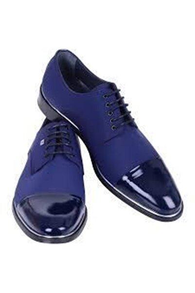 Fosco Lacivert Erkek Günlük Ayakkabı 8026