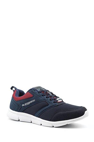 LETOON 6018 Yerli Üretim Hafif Erkek Spor Ayakkabı