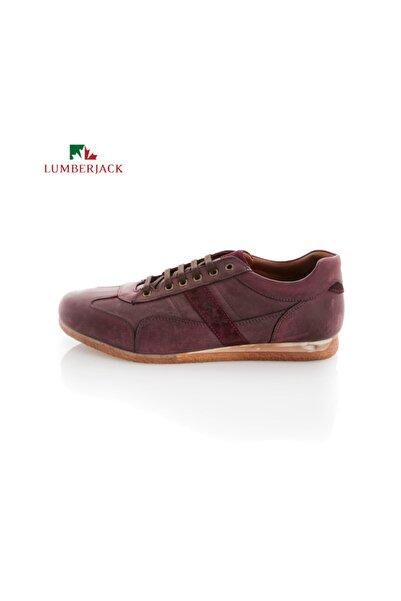 lumberjack Kahverengi Erkek Oxford/ayakkabı 137002b01 Merdane 59 Bordeaux