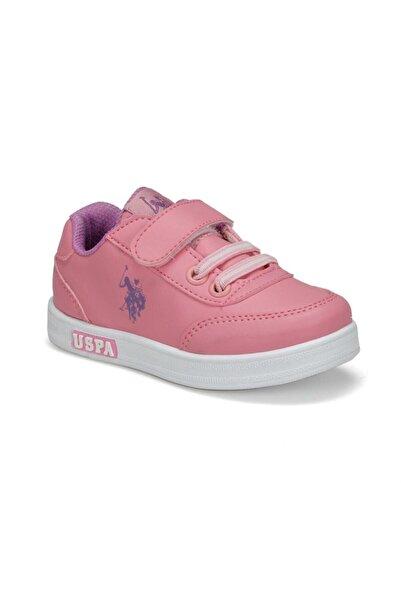 U.S. Polo Assn. Us Polo Cameron Çocuk Ayakkabı 100429348