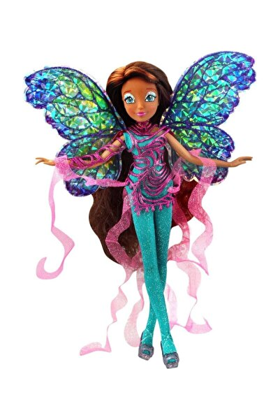 winx Club Dreamix Fairy Tecna