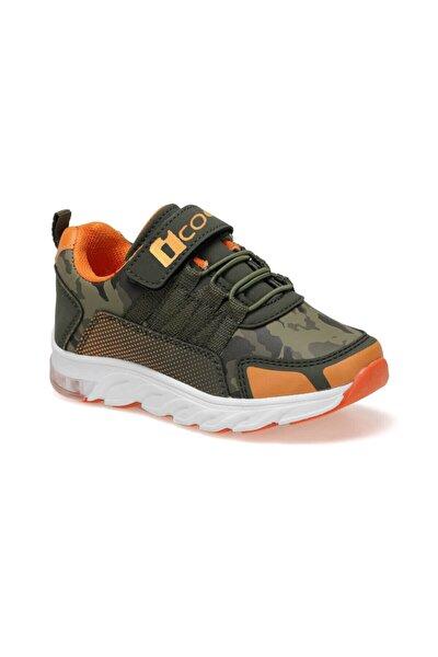 I COOL MIRIN Haki Erkek Çocuk Yürüyüş Ayakkabısı 100439281