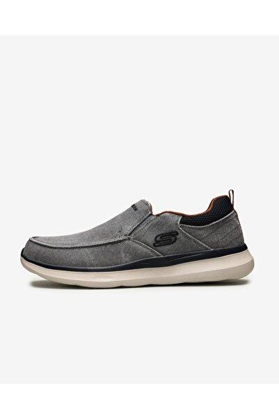 SKECHERS Erkek Gri Günlük Ayakkabı