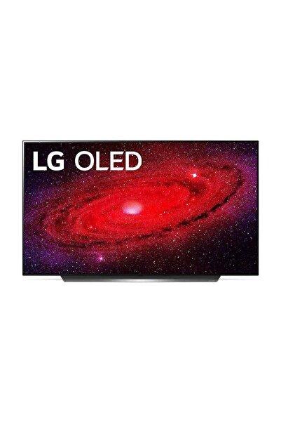 """LG OLED55CX6 55"""" 139 Ekran Uydu Alıcılı 4K Ultra HD Smart OLED TV"""