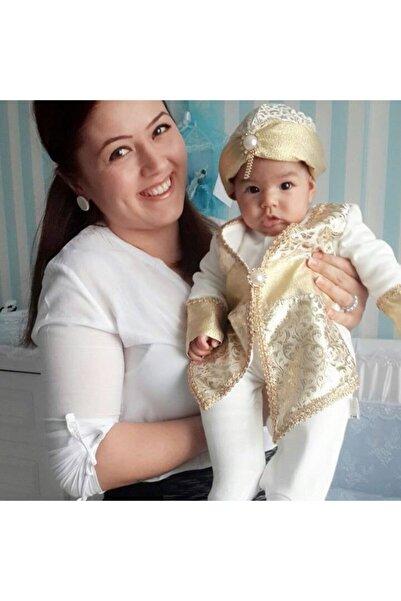 bebegen Yeni Model Şehzade Bebek Mevlüt Tulumu