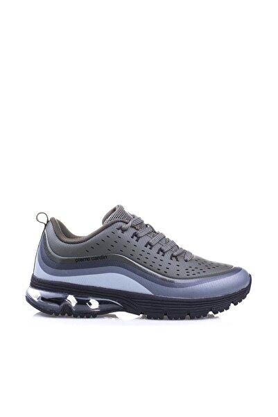 Pierre Cardin Haki Air Taban Unisex Haki  Spor Ayakkabı Pcs-81506 Haki Renk