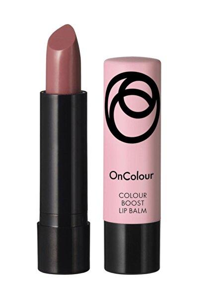Oriflame Oncolour Colour Boost Dudak Balmı - Blush Pink