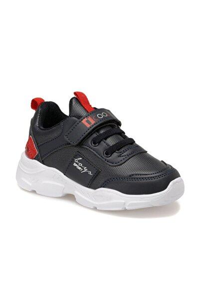 I COOL TAG Lacivert Erkek Çocuk Yürüyüş Ayakkabısı 100564768