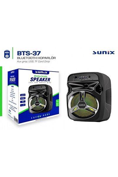 Sunix Bts-37 Bluetooth Hoparlör
