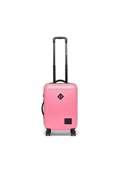 Herschel Supply Co. Pink Herschel Trade Small Neon Valiz
