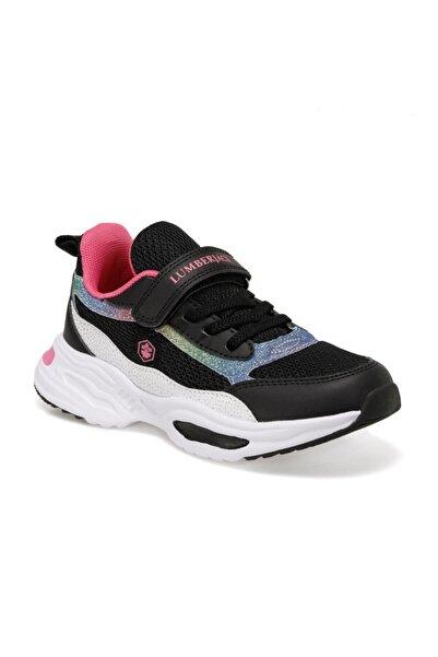 lumberjack CELINA Siyah Kız Çocuk Yürüyüş Ayakkabısı 100554269