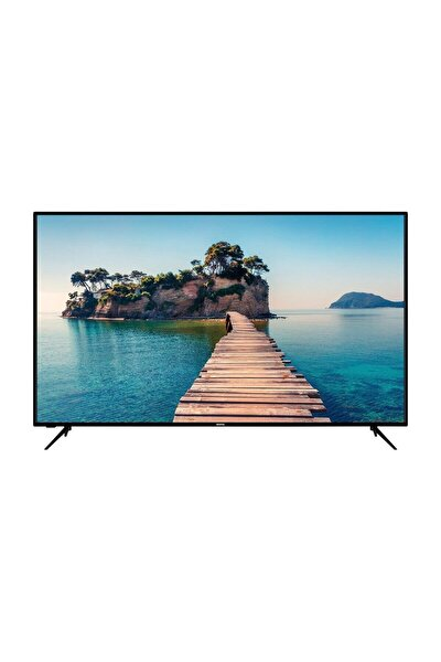 "Vestel 55U9500 55"" 139 Ekran Uydu Alıcılı 4k Ultra HD Smart LED TV"