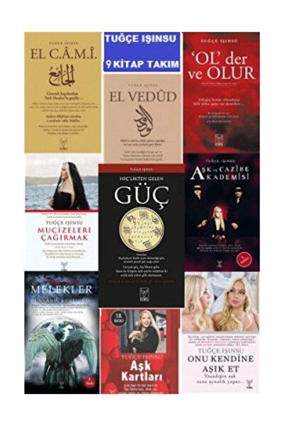 Feniks Yayınları Tuğçe Işınsu Seti 9 Kitap Takım