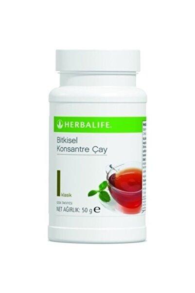 Herbalife Klasik Konsatre Çay 50