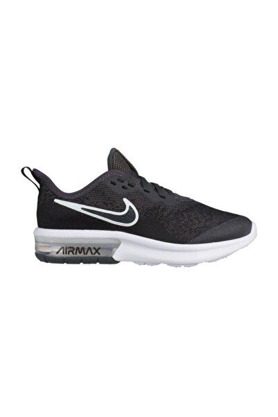 Nike Air Max Sequent 4 Ep Gs Unisex Ayakkabı Cd8521-001