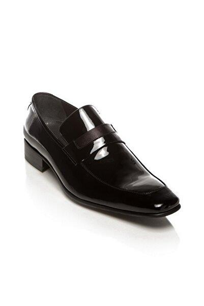 Efor 1926 Siyah Klasik Ayakkabı