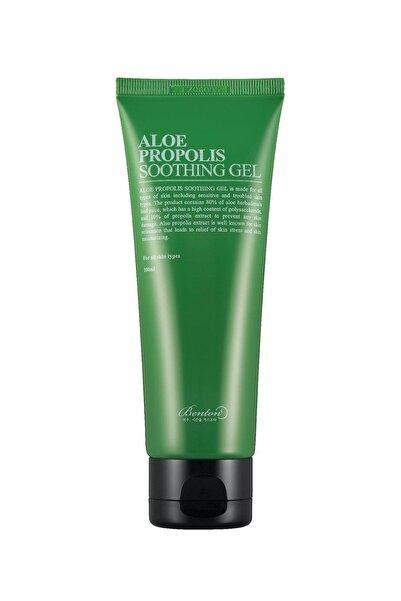Benton Aloe Propolis Soothing Gel - Aloe & Propolis Içeren Cilt Yatıştırıcı Jel
