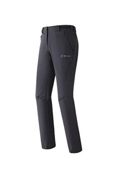 Solver Kadın Pantolon Gri