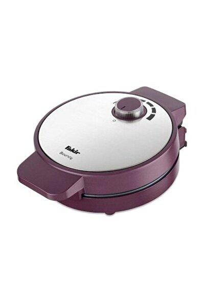 Fakir Bouncy Waffle Makınası-violet