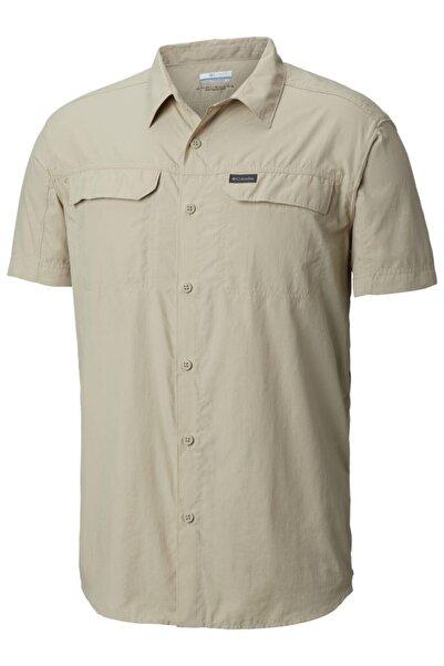 Columbia Ao0647-271 Silver Ridge 2.0 Kısa Kollu Erkek Gömlek