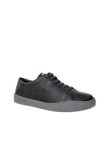 CAMPER Erkek Sneaker K100479-001 Peu Touring Black