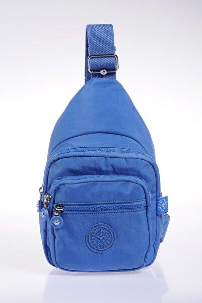 SMART BAGS Smb1044-0031 N.mavi Kadın Body Bag