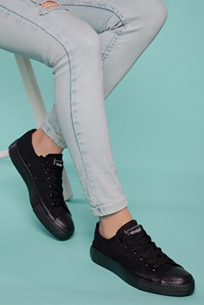 MUGGO Crs35 Keten Unisex Sneaker