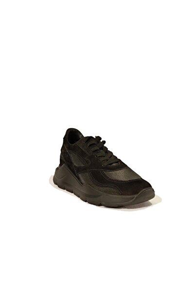 Nursace Hakiki Deri Sneaker Nsc18k-a62006