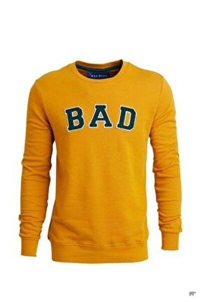 Bad Convex Erkek Sweatshirt 190212003-c25