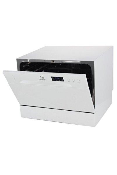 Electrolux ESF2400OW A+ 6 Programlı Tezgah Üstü Bulaşık Makinesi