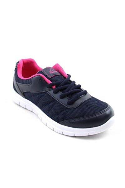 Kinetix Kınetıx Lacivert Kadın Spor Ayakkabı Lora