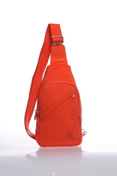 SMART BAGS Smb1239-0026 Orange Kadın Body Bag