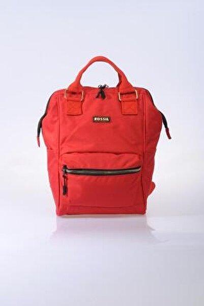 Fssrt021 Kırmızı Kadın Sırt Çantası