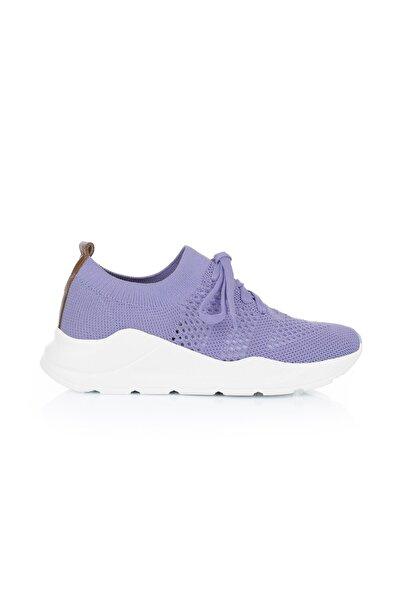 Oblavion Life Lila Triko Sneaker