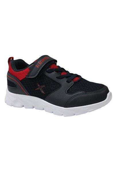 Kinetix Oka J Mesh Anatomik (32-37) Günlük Erkek Çocuk Spor Ayakkabı